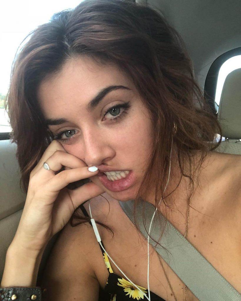 Nackt  Giorgia Whigham 41 Hottest