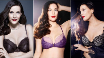 61 Sexy Liv Tyler Boobs Pictures That Will Make Your Heart Pound For Her 56