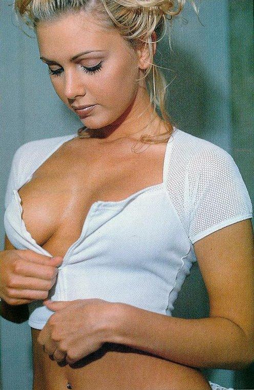 Hannah Graaf  nackt