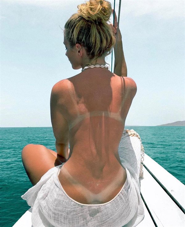 Tan lines are sexy roads to happiness (39 Photos) 31