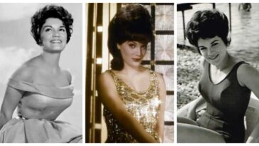 33 Connie Francis Nude Pictures Which Makes Her An Enigmatic Glamor Quotient 38