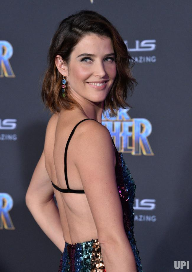 70 Hot Pictures Of Cobie Smulders Maria Hill Actress In Marvel Movies Top Sexy Models