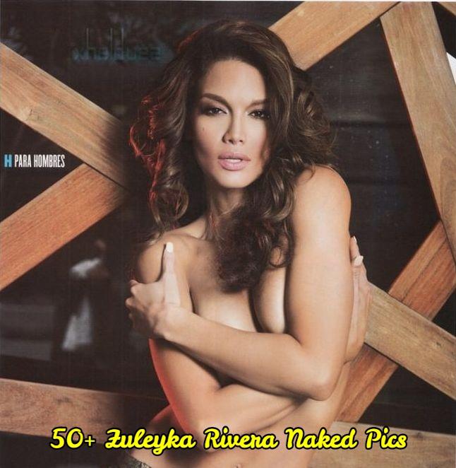 nackt Rivera Zuleyka Yahoo ist