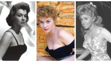 42 Donna Douglas Nude Pictures Are Sure To Keep You At The Edge Of Your Seat 35