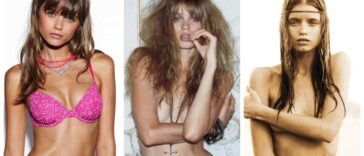 49 Abbey Lee Nude Pictures Are Sure To Keep You At The Edge Of Your Seat 41