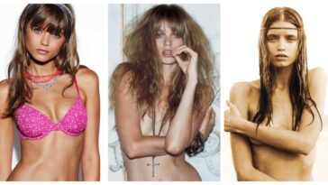 49 Abbey Lee Nude Pictures Are Sure To Keep You At The Edge Of Your Seat 34