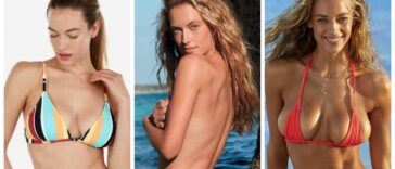 50 Hannah Ferguson Nude Pictures Which Makes Her An Enigmatic Glamor Quotient 45