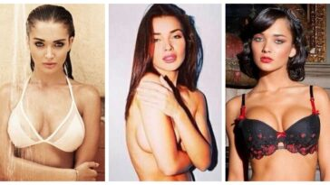 51 Amy Jackson Nude Pictures Will Make You Crave For More 48