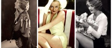 51 Hottest Carole Lombard Big Butt Pictures Which Will Make You Swelter All Over 62