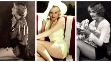 51 Hottest Carole Lombard Big Butt Pictures Which Will Make You Swelter All Over 54