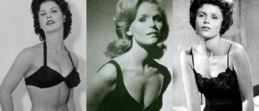 51 Sexy Lee Remick Boobs Pictures That Will Make Your Heart Pound For Her 61