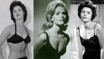 51 Sexy Lee Remick Boobs Pictures That Will Make Your Heart Pound For Her 53
