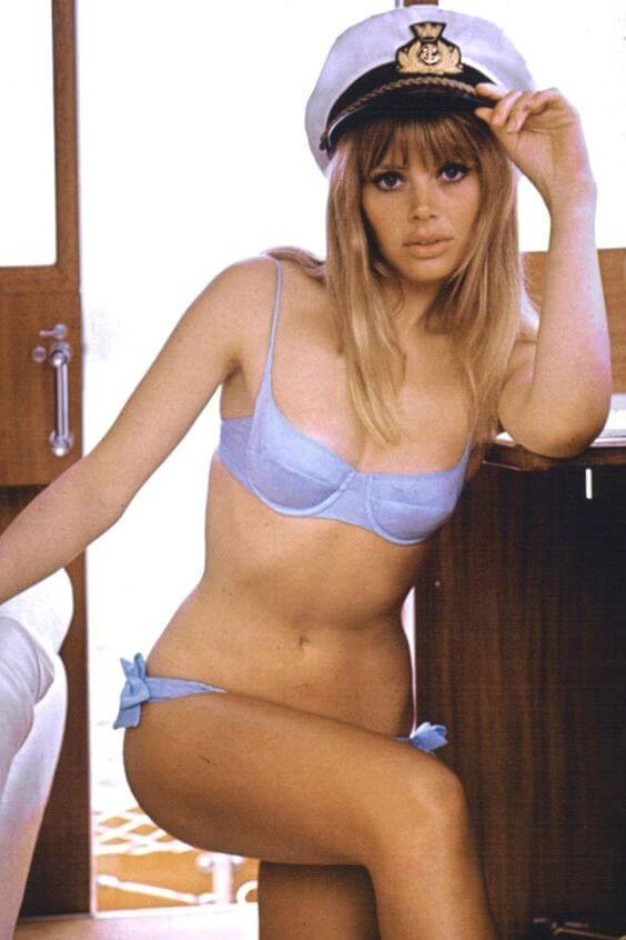 49 Hottest Britt Ekland Big Butt Pictures Demonstrate That She Has Most  Sweltering Legs - Top Sexy Models