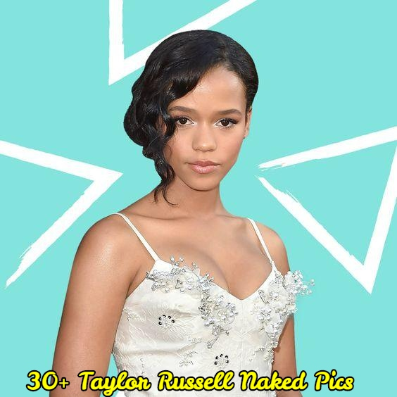 Taylor russell nude