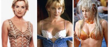 31 Renee O'Connor Nude Pictures Will Make You Crave For More 53