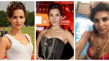 35 Amber Rose Revah Nude Pictures Will Make You Crave For More 45