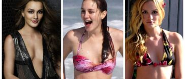 49 Leighton Meester Nude Pictures Will Make You Crave For More 54