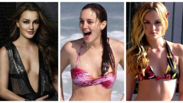 49 Leighton Meester Nude Pictures Will Make You Crave For More 47
