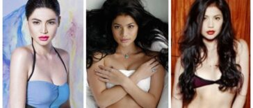 51 Anne Curtis Nude Pictures Will Make You Crave For More 51