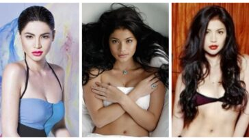 51 Anne Curtis Nude Pictures Will Make You Crave For More 44