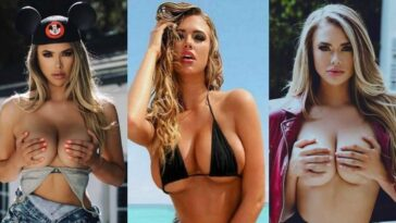 51 Hottest Antje Utgaard Bikini Pictures Are Paradise On Earth 56