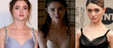 51 Hottest Natalia Dyer Bikini Pictures That Are Basically Flawless 61