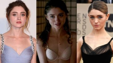 51 Hottest Natalia Dyer Bikini Pictures That Are Basically Flawless 53