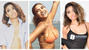 51 Paige Hurd Nude Pictures Which Makes Her An Enigmatic Glamor Quotient 35