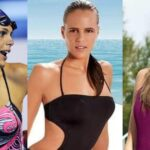 51 Sexy Laure Manaudou Boobs Pictures Which Will Make You Feel Arousing 15