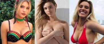 51 Sexy Lele Pons Boobs Pictures That Will Make Your Heart Pound For Her 59