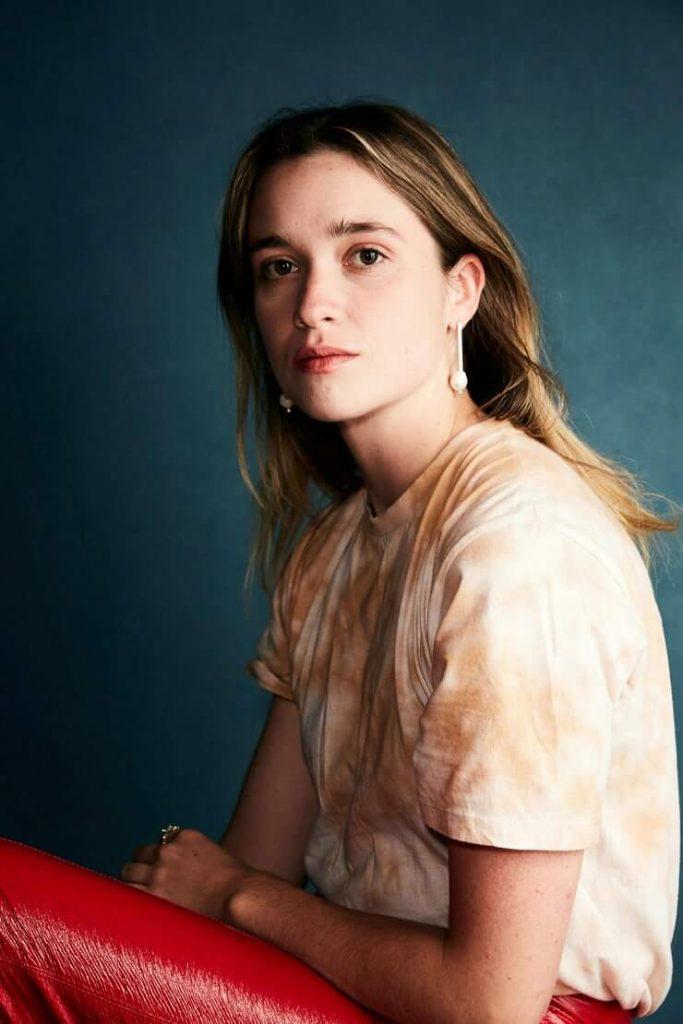 Englert  nackt Alice 'Dangerous Liaisons':