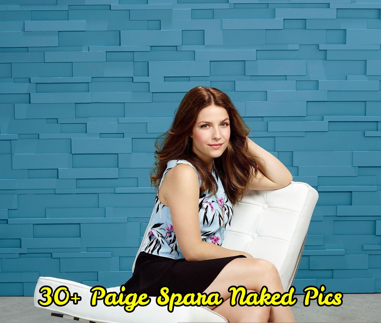 Paige Hurd  nackt