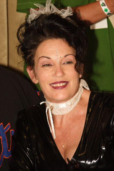 Sherri Martel  nackt