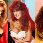 29 Hottest Jessica Hahn Bikini Pictures Are Hot As Hellfire 44