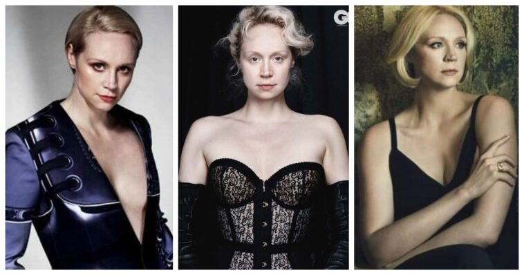 48 Gwendoline Christie Nude Pictures Will Make You Crave For More 1