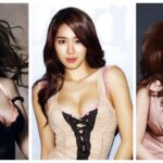 50 Yoo In-na Nude Pictures Are Sure To Keep You Motivated 12