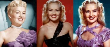 51 Hottest Betty Grable Bikini pictures Are An Embodiment Of Greatness 46