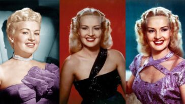 51 Hottest Betty Grable Bikini pictures Are An Embodiment Of Greatness 39