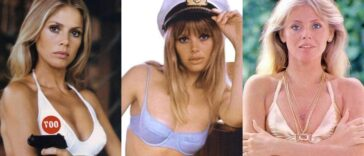 51 Hottest Britt Ekland Bikini Pictures Are Just Too Sexy 47