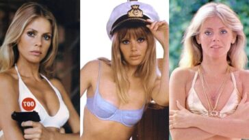 51 Hottest Britt Ekland Bikini Pictures Are Just Too Sexy 40
