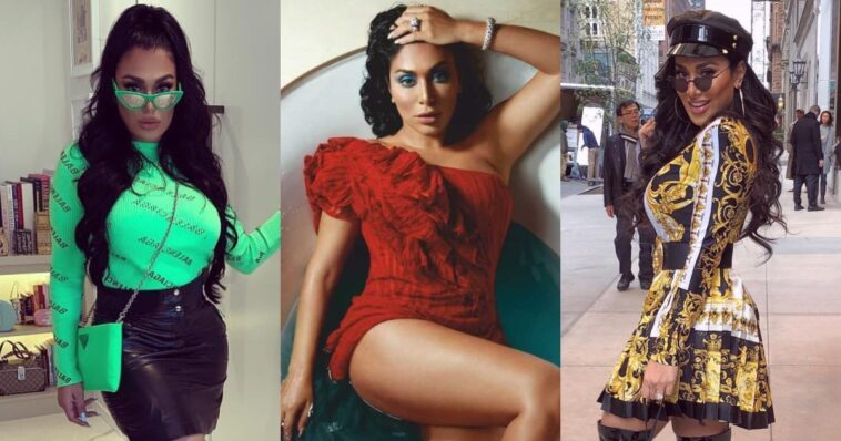 51 Hottest Huda Kattan Big Butt Pictures Which Will Make You Slobber For Her 1