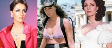 51 Hottest Jennifer O'Neill Bikini Pictures That Are Basically Flawless 59