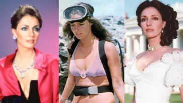 51 Hottest Jennifer O'Neill Bikini Pictures That Are Basically Flawless 51