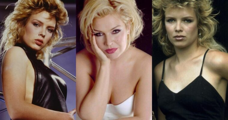 51 Hottest Kim Wilde Bikini Pictures Are Too Hot To Handle 1