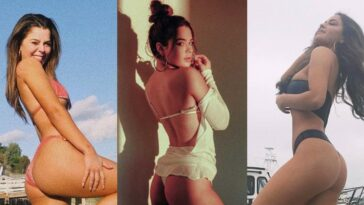 51 Hottest Tessa Brooks Big Butt Pictures Are Windows Into Paradise 52