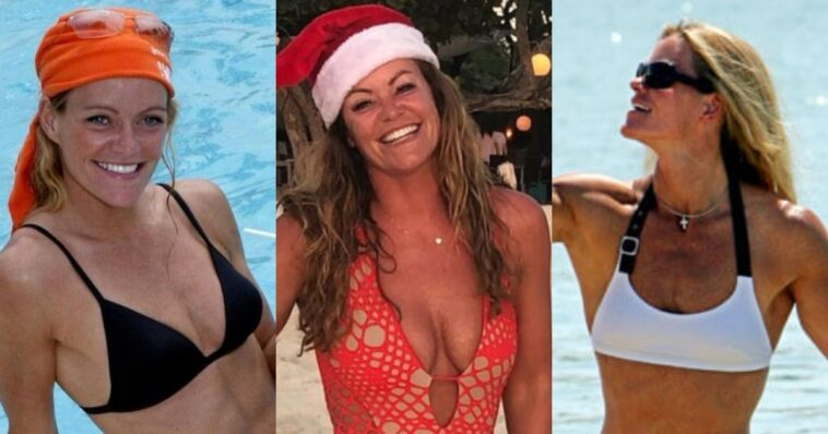 51 Sexy Inge de Bruijn Boobs Pictures That Will Make Your Heart Pound For Her 1