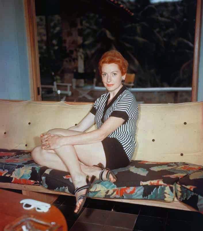 51 Hottest Deborah Kerr Bikini Pictures Are Windows Into Paradise 33