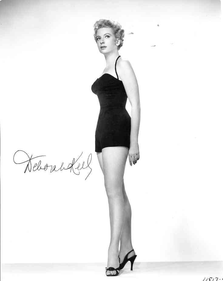 51 Hottest Deborah Kerr Bikini Pictures Are Windows Into Paradise 10