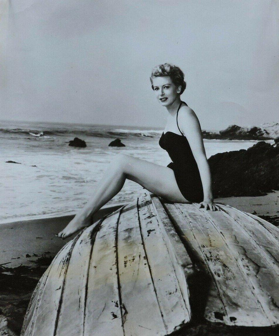 51 Hottest Deborah Kerr Bikini Pictures Are Windows Into Paradise 18