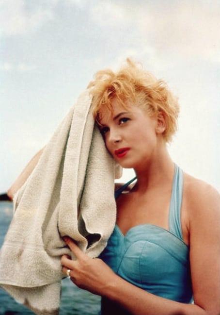 51 Hottest Deborah Kerr Bikini Pictures Are Windows Into Paradise 8